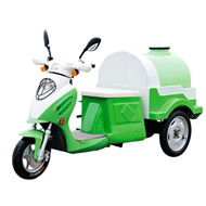 Electric tricycle for disinfectionTD30A